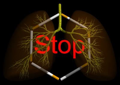 Stopp smoking