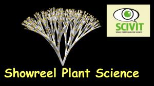Showreel Plant Science