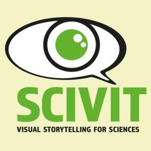 Scivit Logo
