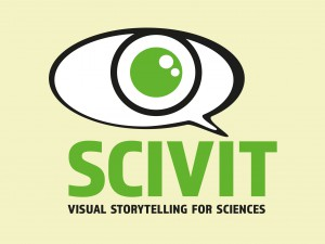 Scivit: Visual Storytelling For Sciences
