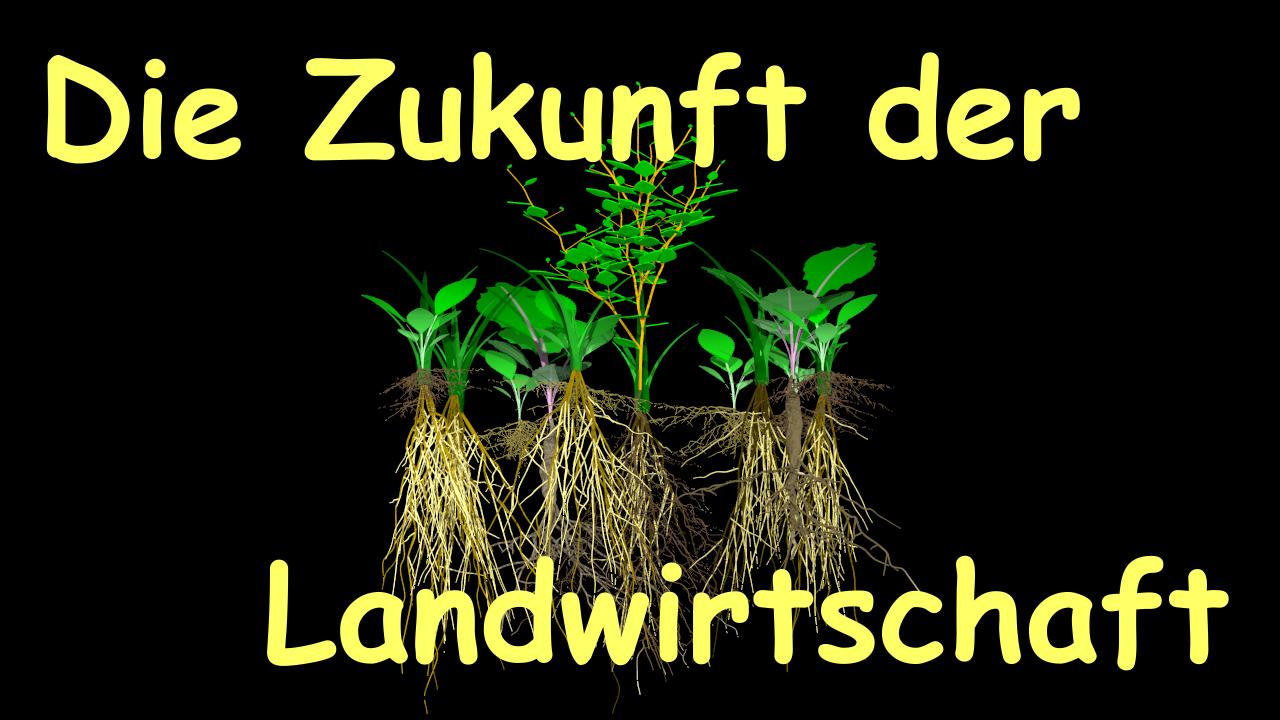 Filme für die Wissenschaftskommunikation - Scivit: Die Zukunft der Landwirtschaft