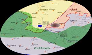 Zittau und Umgebung